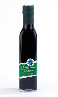 Blueberry Balsamic Vinegar Balsamic Vinegars