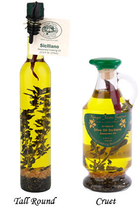 Siciliano Gourmet Oils